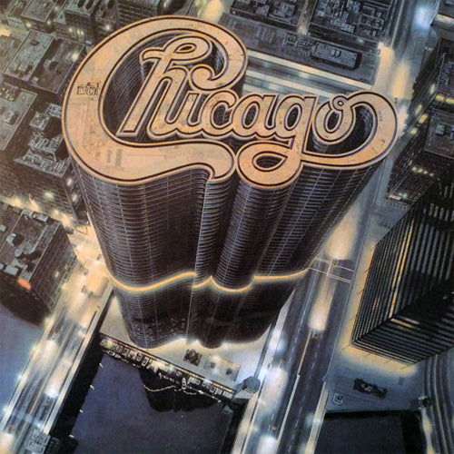 Chicago 13 - vinyl LP