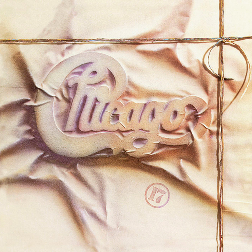 Chicago 17 - vinyl LP