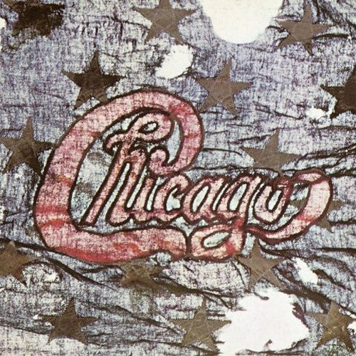Chicago III - vinyl LP