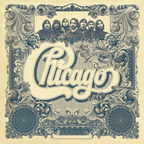Chicago VI - vinyl LP