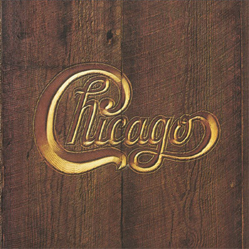 Chicago V - vinyl LP