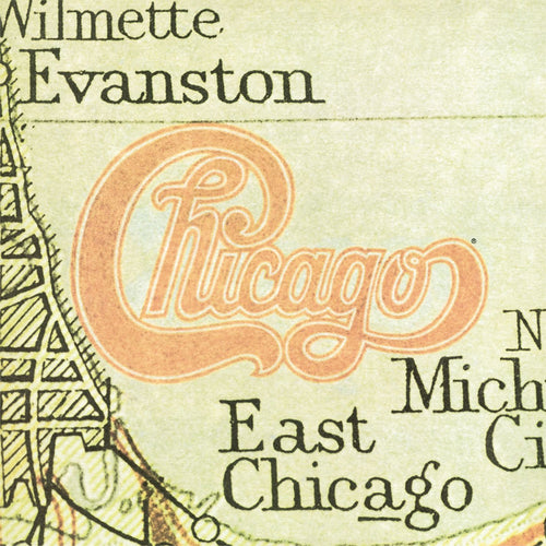 Chicago XI - vinyl LP