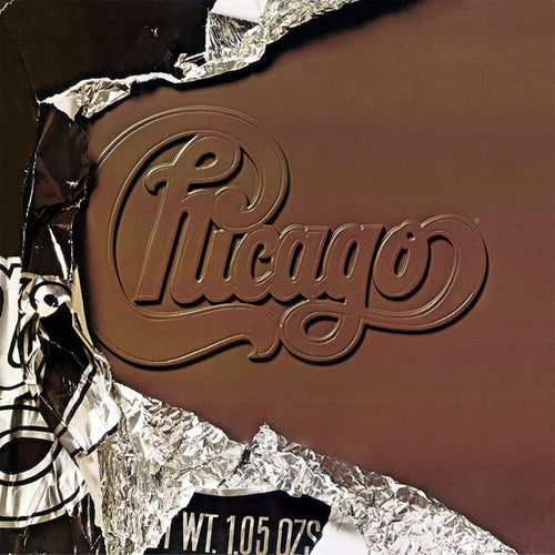 Chicago X - vinyl LP