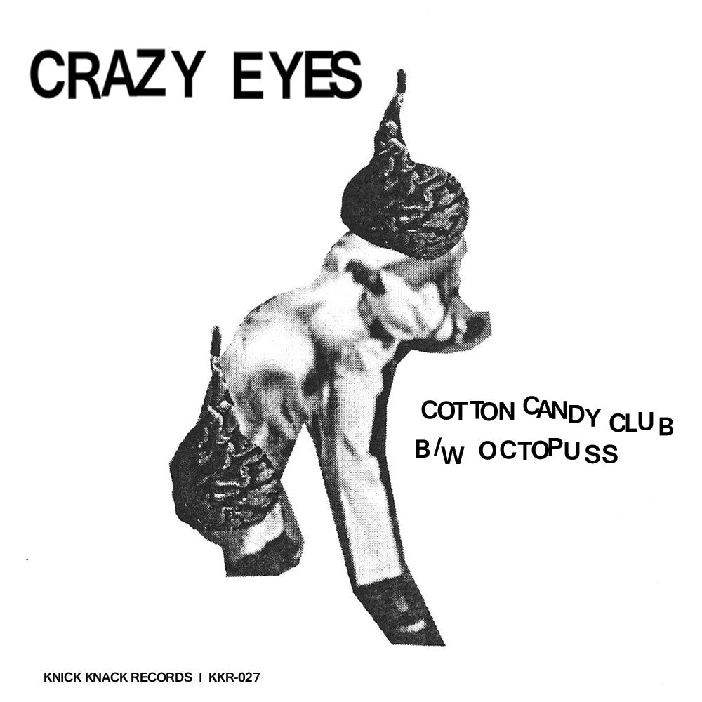 Crazy Eyes Cotton Candy Club - download