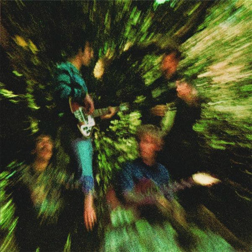 Creedence Clearwater Revival Bayou Country - vinyl LP