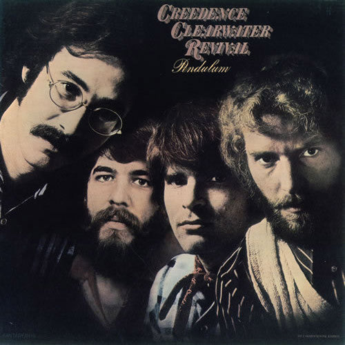 Creedence Clearwater Revival Pendulum - vinyl LP