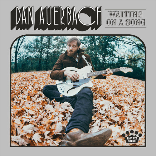 Dan Auerbach Waiting On A Song - vinyl LP