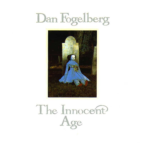 Dan Fogelberg The Innocent Age - vinyl LP