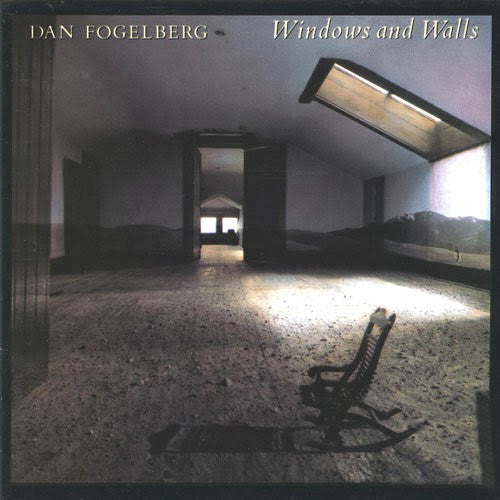 Dan Fogelberg Windows and Walls - vinyl LP