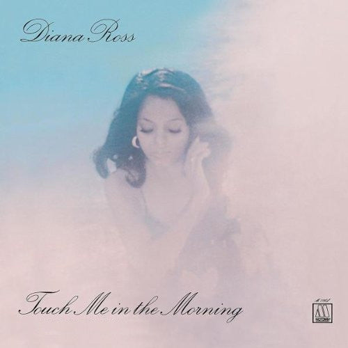 Diana Ross Touch Me In The Morning - vinyl LP