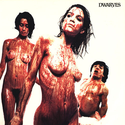 Dwarves Blood Guts & Pussy - vinyl LP