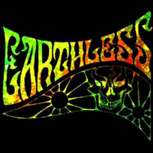 Earthless Sonic Prayer Jam - compact disc