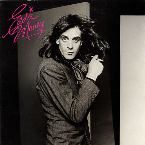 Eddie Money - vinyl LP