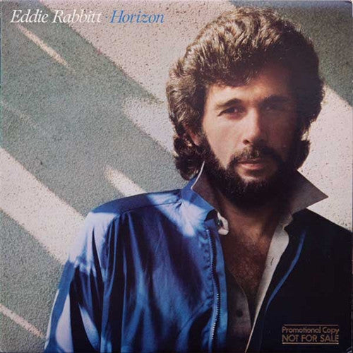 Eddie Rabbitt Horizon - vinyl LP