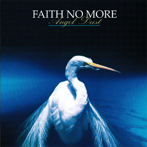 Faith No More Angel Dust - vinyl LP