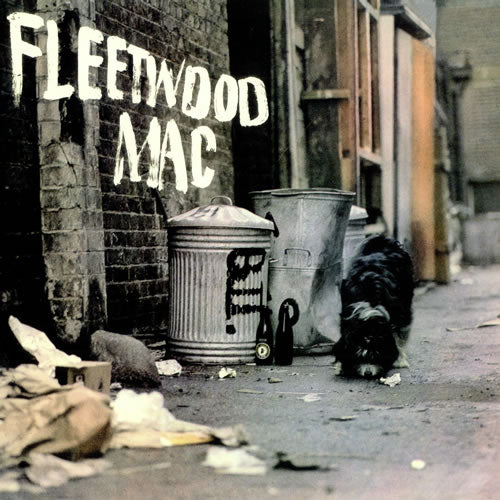 Fleetwood Mac (1968) - vinyl LP