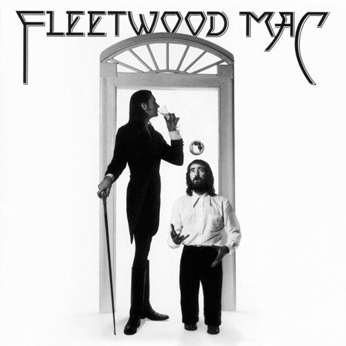 Fleetwood Mac - vinyl LP