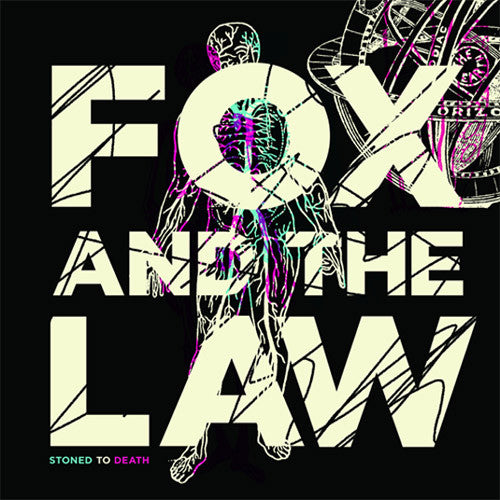 Fox And The Law Stoned To Death cassette