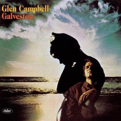 Glen Campbell Galveston - vinyl LP