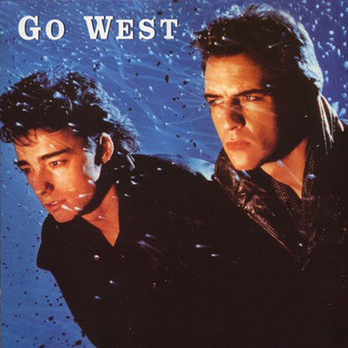 Go West - vinyl LP