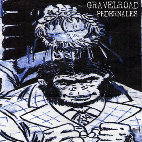 GravelRoad Pedernales - download