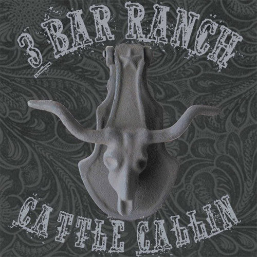 Hank 3 - 3 Bar Ranch / Cattle Callin' - vinyl LP