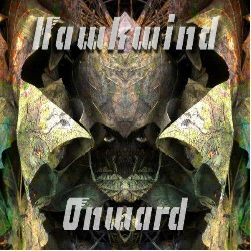 Hawkwind Onward - vinyl LP