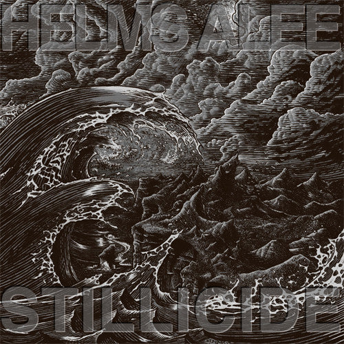 Helms Alee Stillicide - vinyl LP