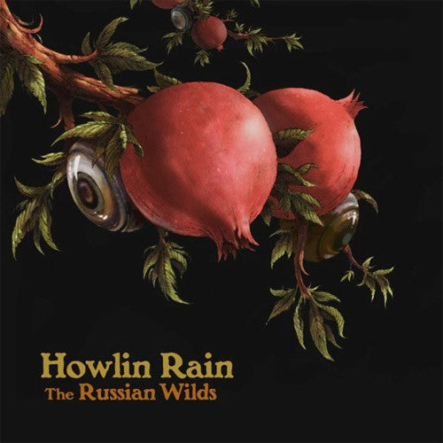 Howlin Rain The Russian Wilds - vinyl LP