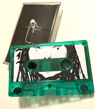 Crazy Eyes Ring Ring Jingalong and Dark Heart Signalong - cassette