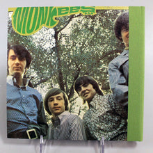 Vintage Vinyl Journal The Monkees More Of The Monkees