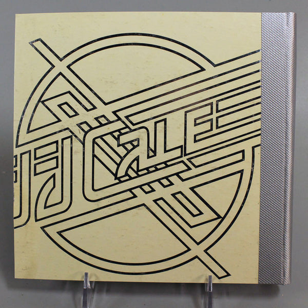 Vintage Vinyl Journal JJ Cale