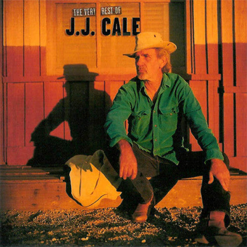 JJ Cale The Very Best of JJ Cale - compact disc