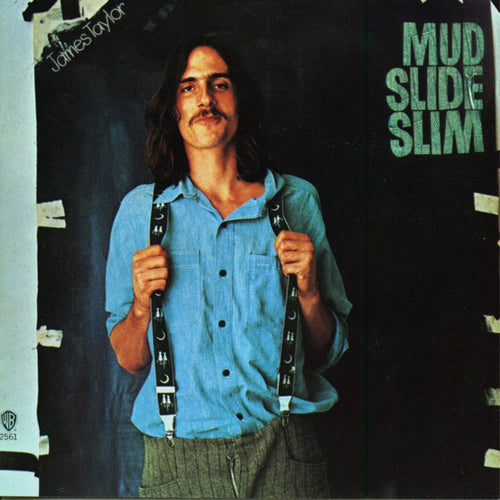 James Taylor Mud Slide Slim and The Blue Horizon - vinyl LP