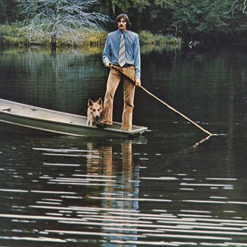 James Taylor One Man Dog - vinyl LP