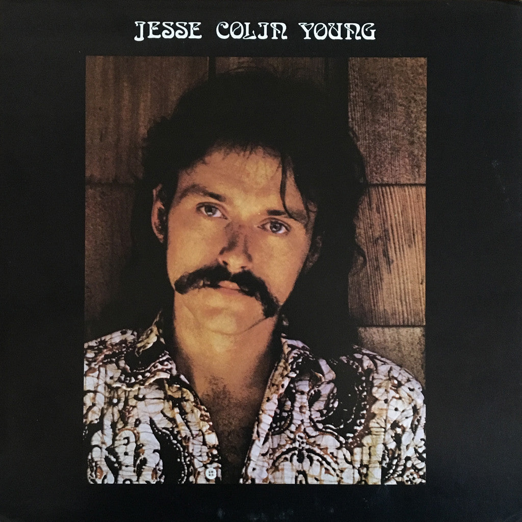 Jesse Colin Young Song For Juli - vinyl LP