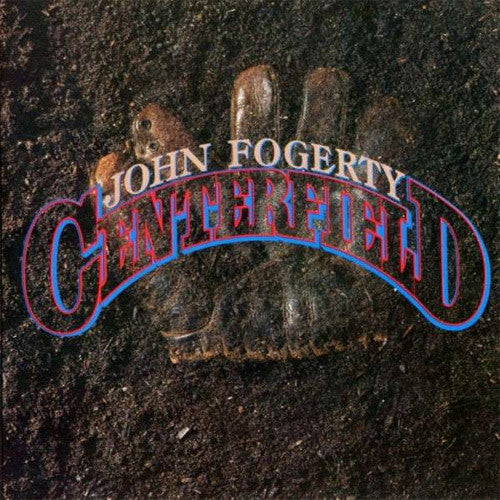 John Fogerty Centerfield - vinyl LP