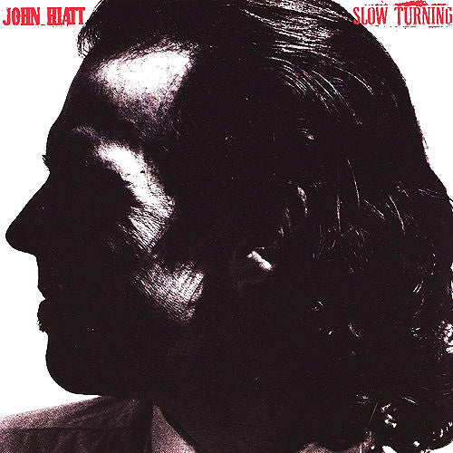 John Hiatt Slow Turning - vinyl LP