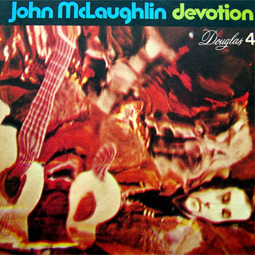 John McLaughlin Devotion