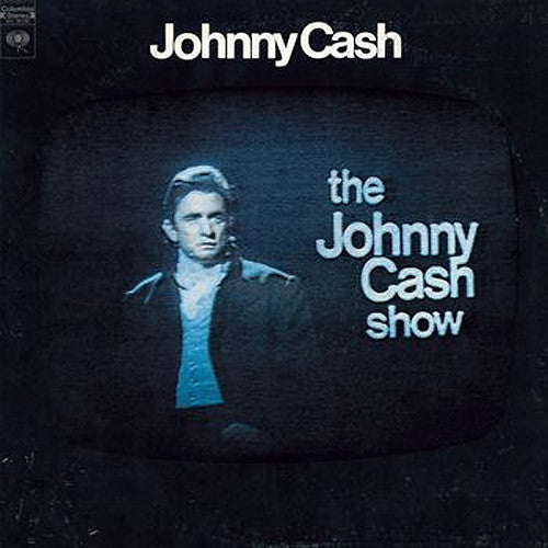 Johnny Cash The Johnny Cash Show - vinyl LP