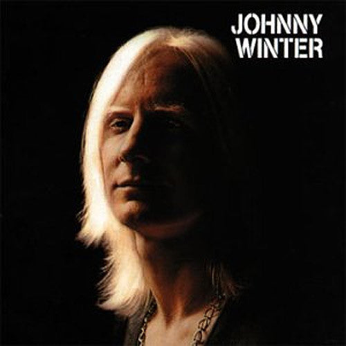 Johnny Winter - vinyl LP
