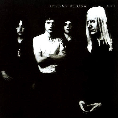 Johnny Winter And - vinyl LP