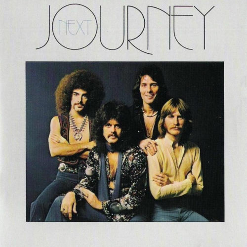 Journey Next - vinyl LP