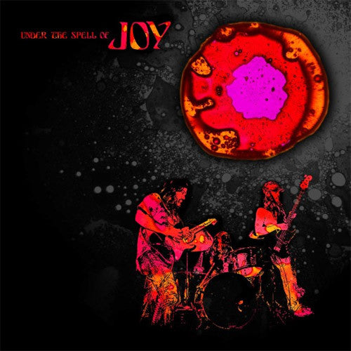 Joy Under The Spell of Joy - vinyl LP