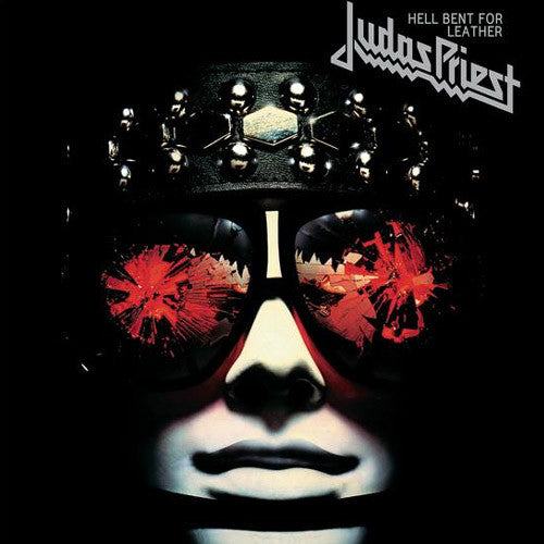 Judas Priest Hell Bent For Leather - vinyl LP