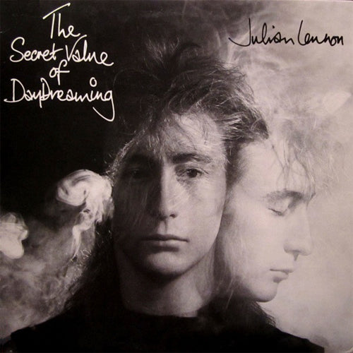 Julian Lennon The Secret Value of Daydreaming - vinyl LP