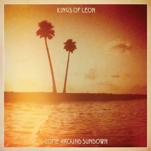 Kings Of Leon Come Around Sundown - vinyl LP