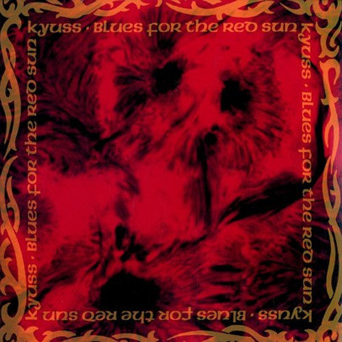 Kyuss Blues for the Red Sun - vinyl LP