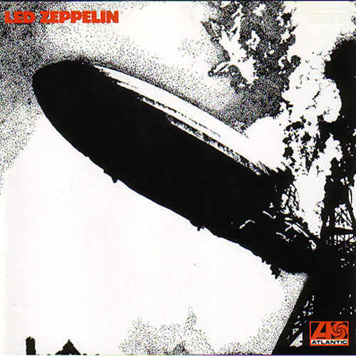 Led Zeppelin I - vinyl LP