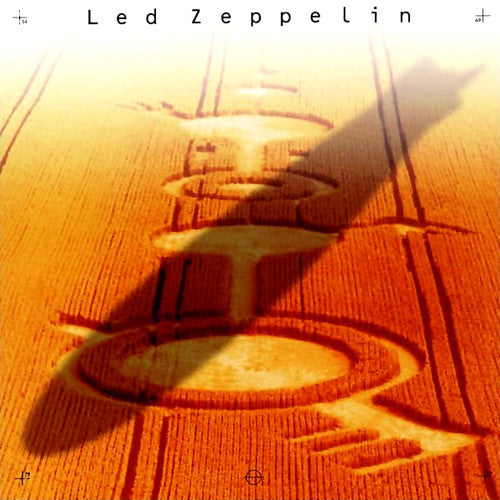 Led Zeppelin - compact disc boxed set